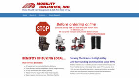 Mobility Unlimited Inc.